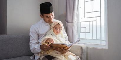 Beraktivitas dari Rumah Saja, Tetap Produktif, Lebih Kuatkan Parenting