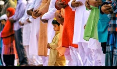 Mengajarkan Anak Ibadah di Bulan Puasa: Siklus Anak Menjadi Orang Tua