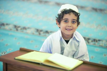 """Mengajarkan Ibadah kepada Anak dengan Memadukan Teknik Motivasi ala Rasulullah dan Rumus """"TANDUR"""""""