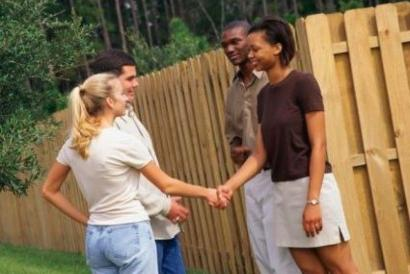 Ingat Hal Ini untuk Menjaga Hubungan Baik dengan Tetangga