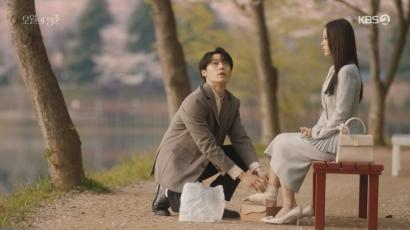 Youth of May Eps 2: Potret Romantisnya Lee Do Hyun dan Go Min Si