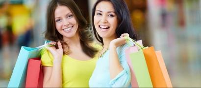 Belanja Bisa Bikin Bahagia, Larangan Mudik Tidak Masalah