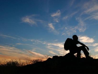 Sanak Saudaraku di Kampung Halaman, Kalian Bintang Terindah di Langit Malam Idul Fitriku