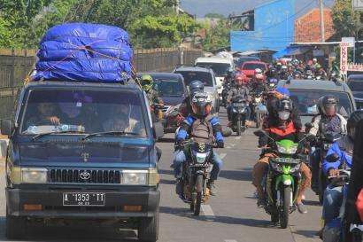 Problematika Mudik di Masa Pandemi
