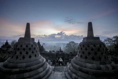 Sound of Borobudur, Khazanah Musik Nusantara untuk Dunia