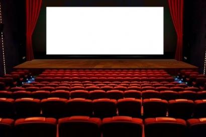 Menonton Sendirian di Bioskop Itu Punya Sensasi Tersendiri