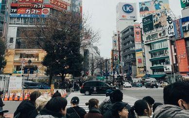 Menepi Sejenak dari Hingar Bingar Kota Metropolitan Tokyo: Menghabiskan Hari di Pulau Enoshima