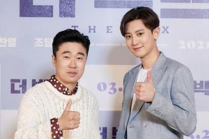 """""""The Box"""" Film Park Chanyeol yang Mengajarkan Semangat Meraih Impian"""