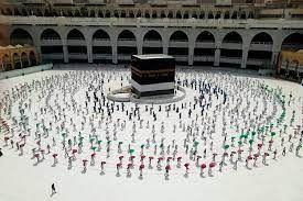Kerinduan Para Calon Jamaah Haji Indonesia 2021 dalam Kepedihan yang Sempurna Hari Ini