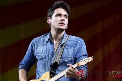 John Mayer yang Takut Naik Kereta