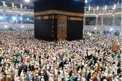 Pemberangkatan Haji 2021 Batal, Info Tak Akurat, dan Bantahan