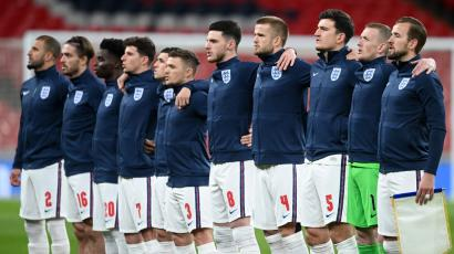 Euro 2020: Akankah Inggris Raih Gelar Pertama?