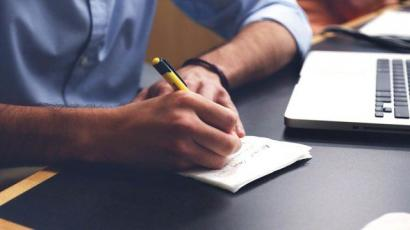 Tips Sederhana agar Bisa Produktif Menulis