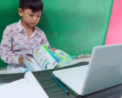 Anak Hadapi PAS, Yuk Intip Cara Bijak Menyikapinya