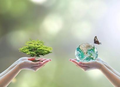 Bumi Dalam Pot Kita