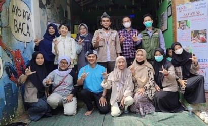 Forum TBM Kab. Bogor Gelar Sarasehan Literasi #1