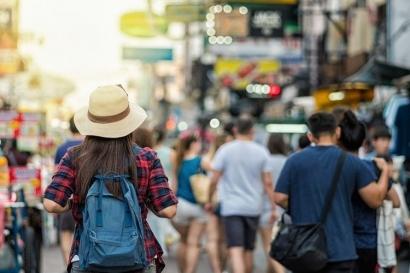 Perlunya Mengubah Cara Pandang Pedagang di Lokasi Wisata terhadap Wisatawan