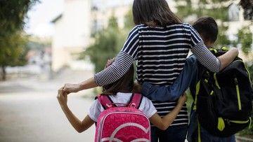 Tips agar Anak Aman Saat Sekolah Tatap Muka