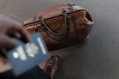 List Peralatan Barang yang Wajib Dibawa Saat Traveling dan Bepergian