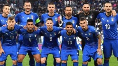 Ini 3 Alasan Italia Tak Boleh Dipandang Sebelah Mata