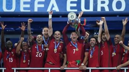 Piala Euro: 4 Alasan Kuat Portugal Akan Menjadi Juara Euro 2020-2021