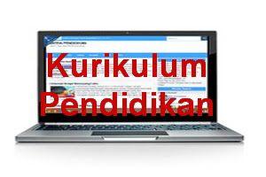 Dinamika Kurikulum di Indonesia