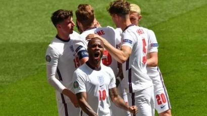 3 Hal Positif dari Penampilan Inggris Saat Menang Kontra Kroasia