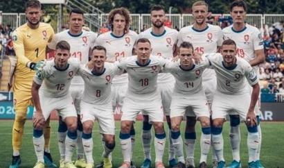 Republik Ceko Menang 2-0 Atas Skotlandia Dalam Euro 2020