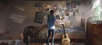 Review Singkat The Last Of Us Part 2