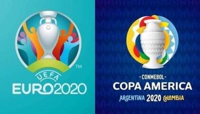Head to Head Euro 2020 Vs Copa America 2021