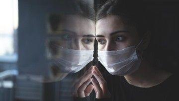 Jika Terinfeksi Covid-19, Lakukan Ini Meningkatkan Imun Tubuh