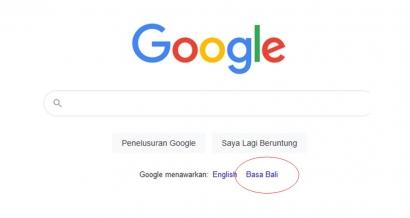 Kesalahan di Tengah Pembenaran Bahasa Bali di Era Milenial