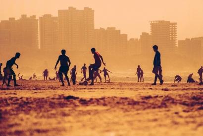 Cara Brasil agar Berhasil Memenangi Copa America 2021