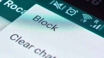 Punya Kebiasaan Blokir WhatsApp Orang Saat Berkonflik? Mungkin Kamu Tipe Orang Seperti Ini