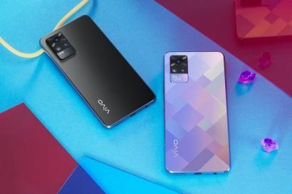 Review Vivo V21: Spesifikasi dan Harga Smartphone Terbaru Vivo Di Indonesia