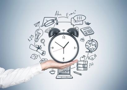 Tips Memiliki Manajemen Waktu yang Efektif