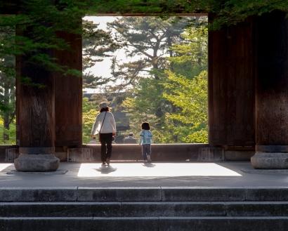 Anak Pertama? Intip Pola Asuh Orang Jepang yang Bisa Dicontoh!