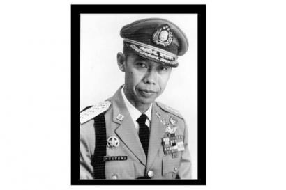 """Polisi Masa Kini di Mata Gen Z: Berjiwa Jenderal Hoegeng dan Bersemangat """"Presisi"""""""