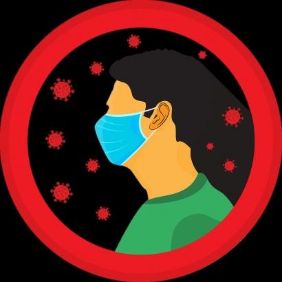 Pantun   Virus Corona Bisa Mengenai Siapa Saja