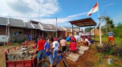 Menyepakati Tradisi Bermasyarakat di Lingkungan Perumahan Baru