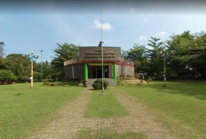 Belajar Makna Perjuangan dari Museum Pangsar Jenderal Soedirman