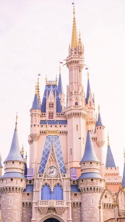 Inilah Negara Tempat Asal Disney Princess yang Jarang Diketahui