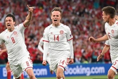 Siapa Berani Pegang Wales?