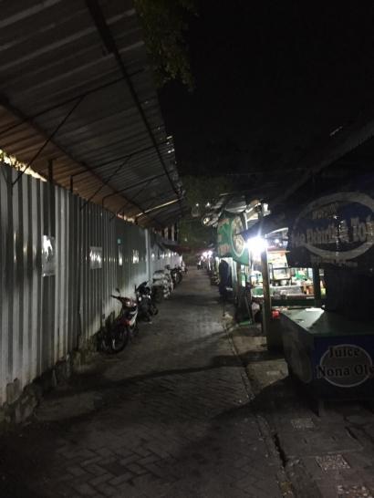 Covid Membuat Pengguna KRL Menurun, Pedagang Stasiun Semakin Bingung