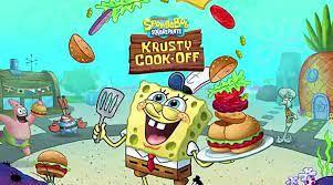 Karakter Spongebob sebagai Kritik Keras Budaya Masak Restoran Cepat Saji