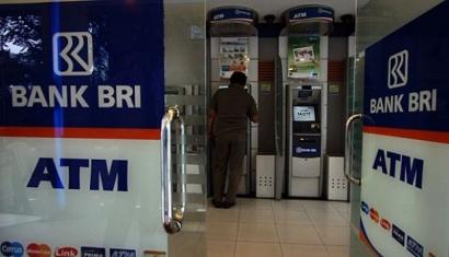 ATM Terblokir Bisa Aktif Kembali dengan Lima Ribu Rupiah