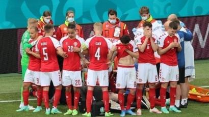 Denmark Juara Euro 2020? Kenapa Tidak!