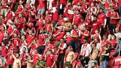 Khayal Bila Timnas Indonesia Main Di Euro 2020
