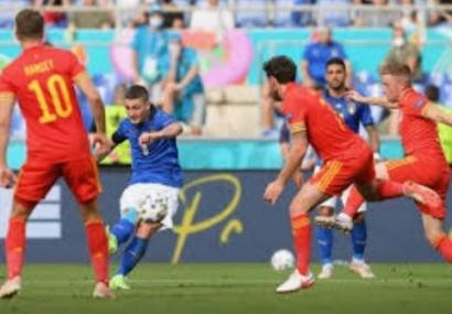 Sama-Sama Impresif, Italia akan Menjinakkan Spanyol
