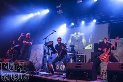 Menilik Musik Metal ala Timur Tengah